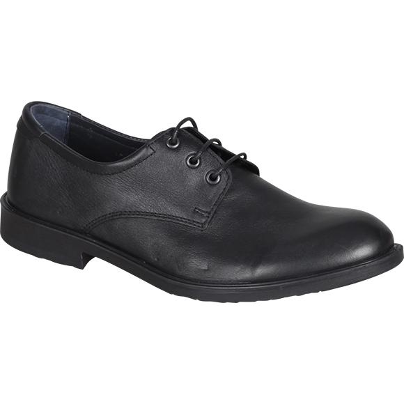 Полуботинки на шнурках облегченные м. 205, Ботинки - арт. 996890177