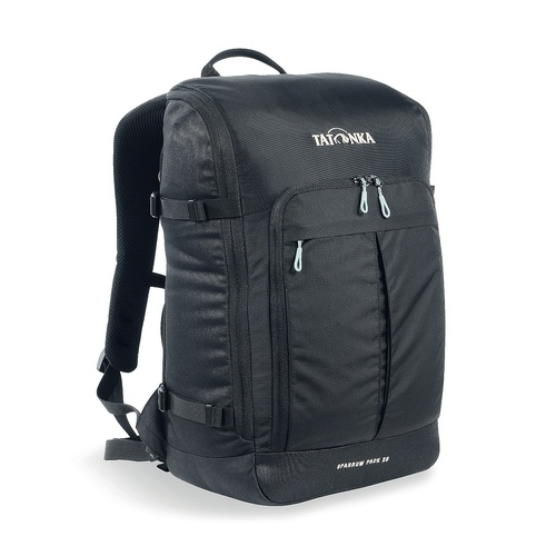 Рюкзак SPARROW PACK 22 black, 1627.040