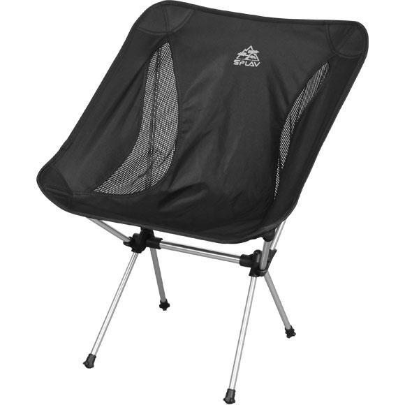 Кресло складное Shell