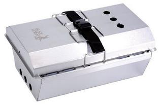 Гриль кемпинговый CHARCOAL GRILL 930, BD-930 Нерж. сталь, Гриль - арт. 322660228