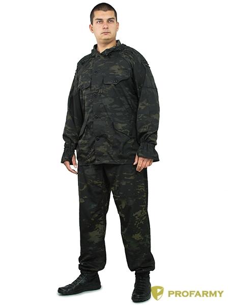 Костюм Сумрак MPPR-69 multicam black, Маскхалаты - арт. 1067180240