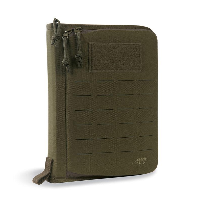 Купить Чехол-органайзер для планшета TT TACTICAL TOUCH PAD COVER olive, 7554.331, Tasmanian Tiger