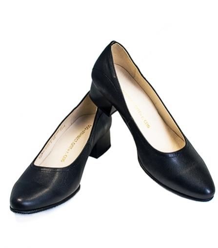 Туфли женские уставные 333 Тип Б - артикул: 916300176