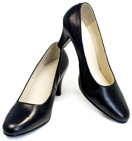 Уставные женские туфли 527 - артикул: 868840176