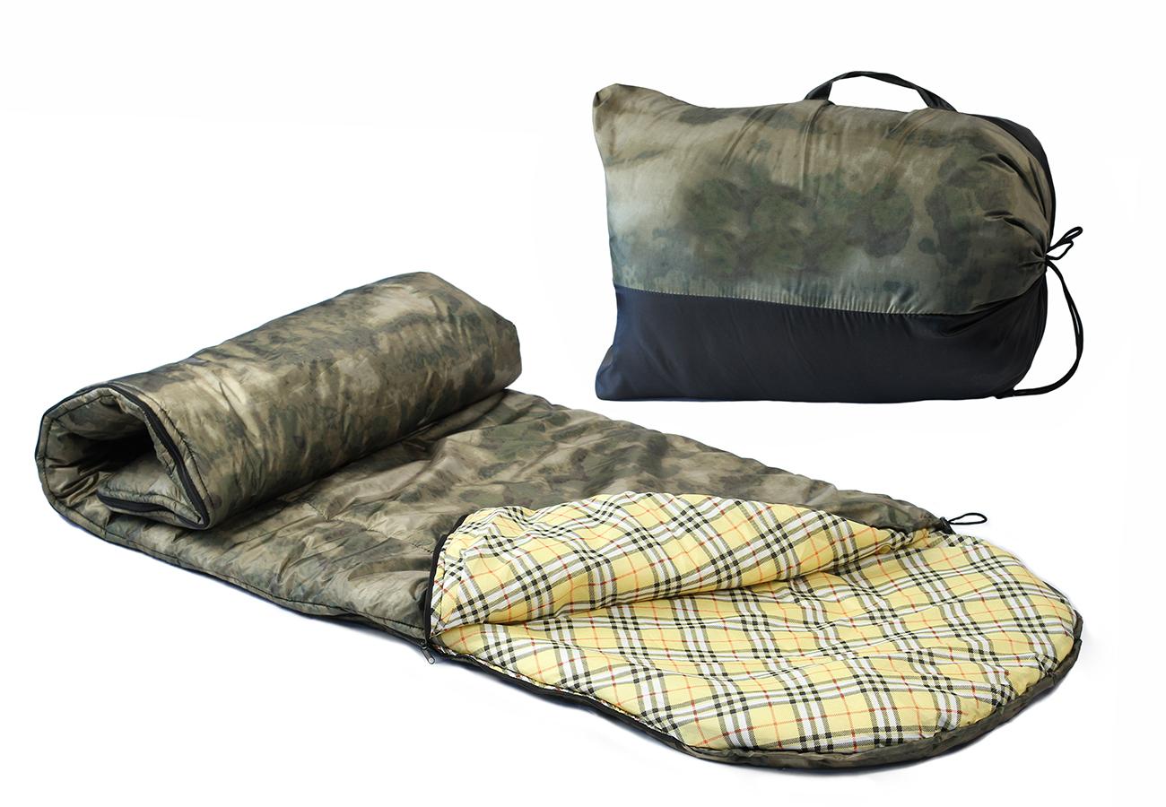 Мешок спальный Спецназ, Спальники - арт. 1019930165