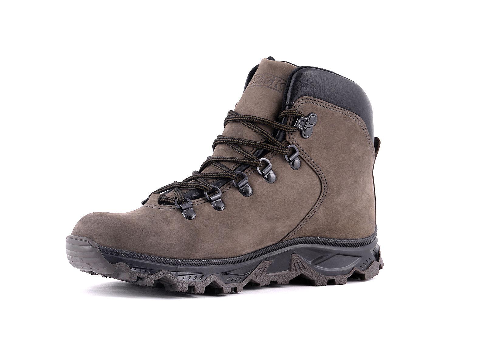 Купить Ботинки мужские TREK Hiking7 (капровелюр), Обувная фабрика Trek