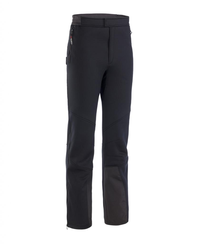 Брюки BASK BORA V3 черные, Демисезонные брюки - арт. 162120350