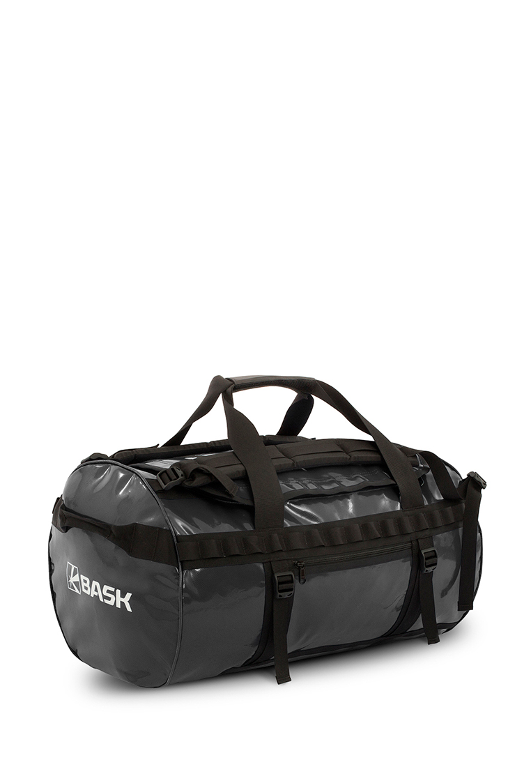 Купить Транспортный баул BASK TRANSPORT 120 V2 черный, Компания БАСК