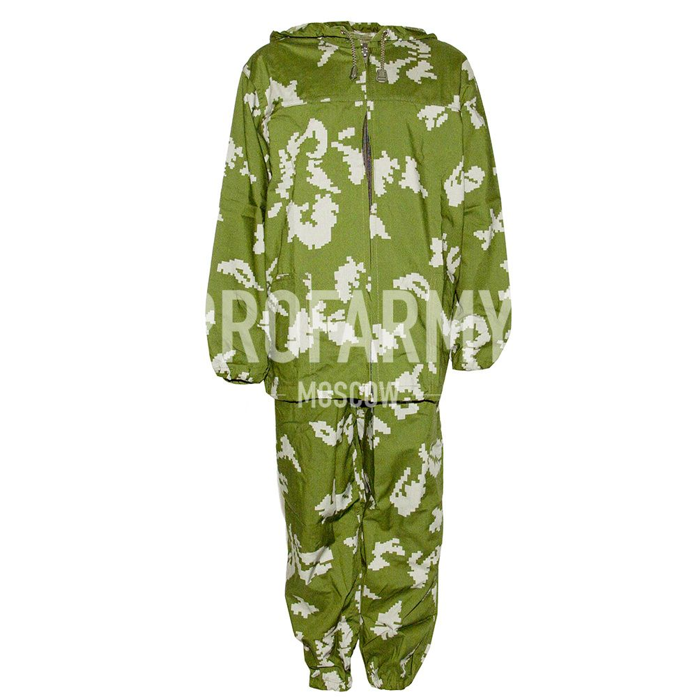 Костюм детский КЗМ-4 (2-х цветка), Летние костюмы - арт. 1051050260