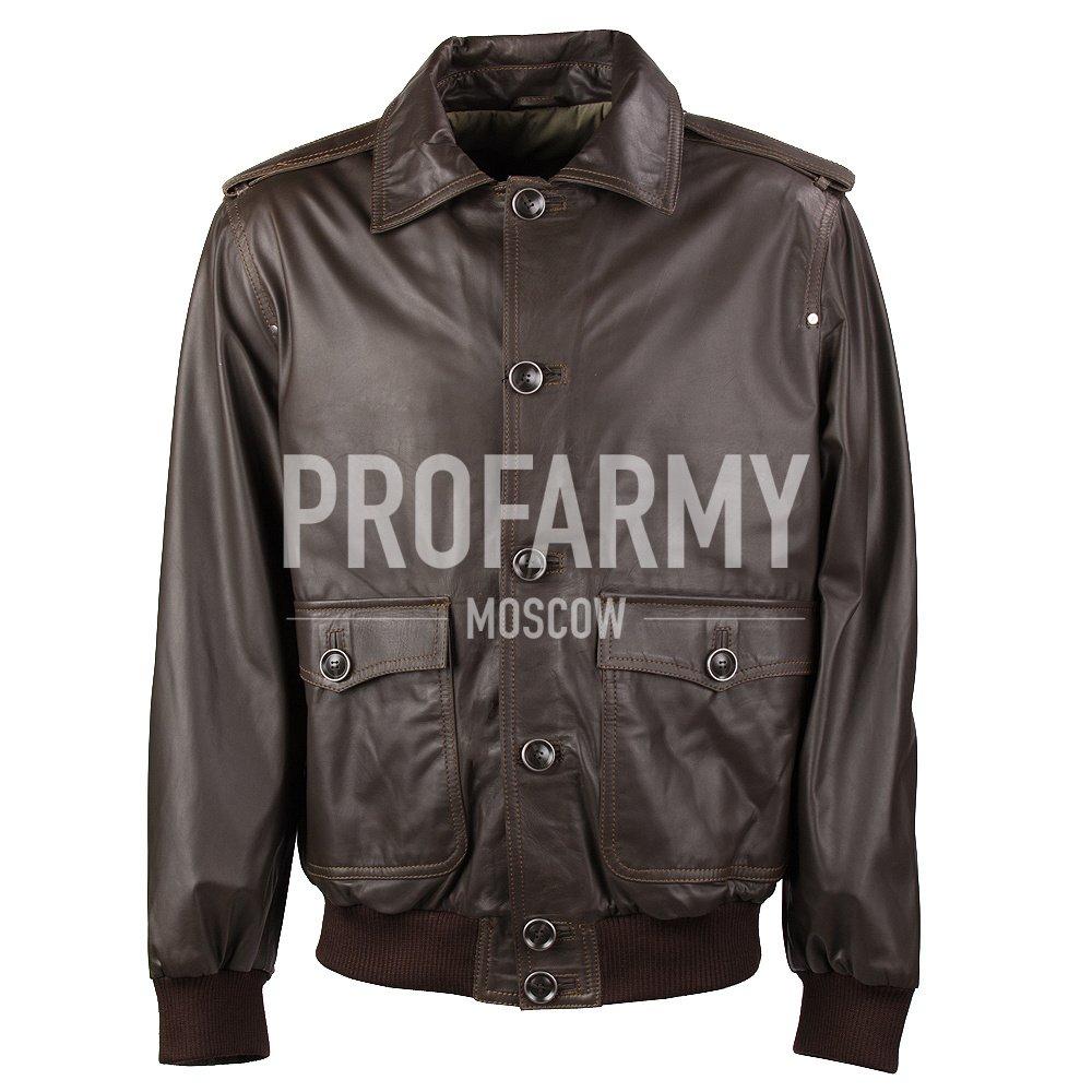 Куртка демисезонная Nappa Khaki, Демисезонные куртки - арт. 903140334