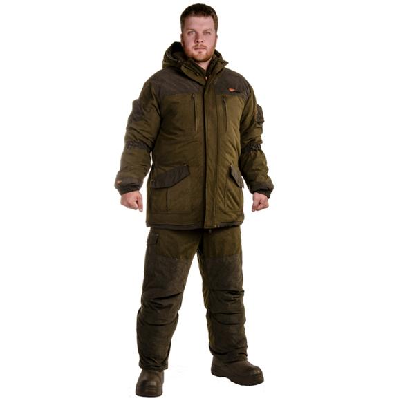 Куртка Магнум зима хаки - артикул: 969380335