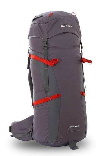 Рюкзак CLARK 60+10 titan grey, DI.6056.021, Экспедиционные рюкзаки - арт. 750820270
