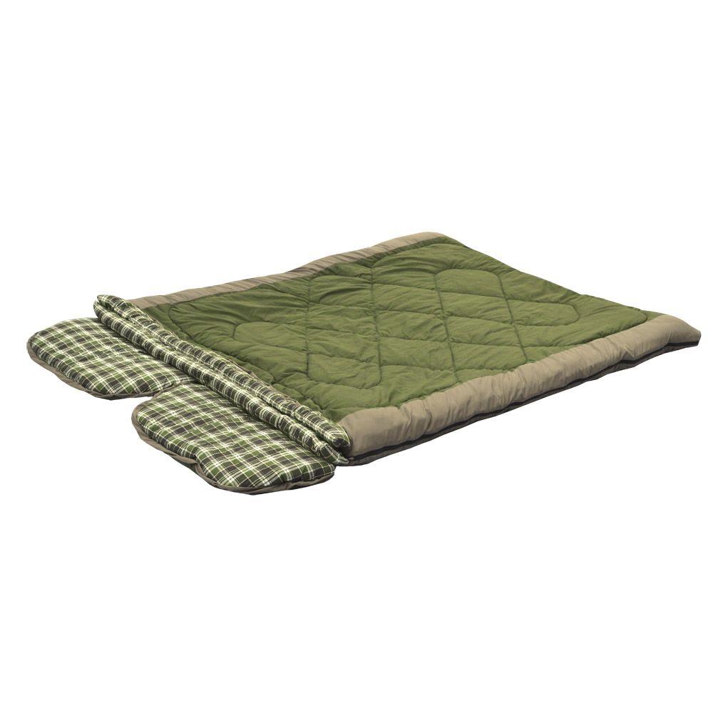 Спальный мешок Prival Double-Lux, Спальники-одеяла - арт. 751030369