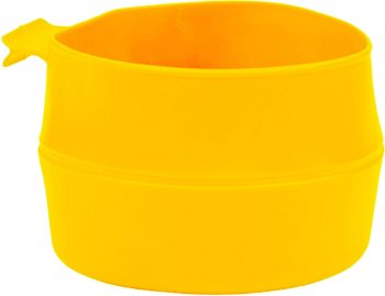 Кружка складная, портативная FOLD-A-CUP® LEMON, W10106
