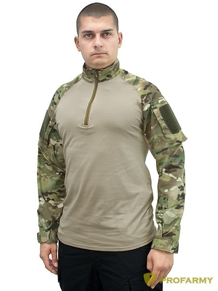 Рубашка тактическая Condor 170 TPR-12 multicam беж, Рубашки - арт. 1150910266