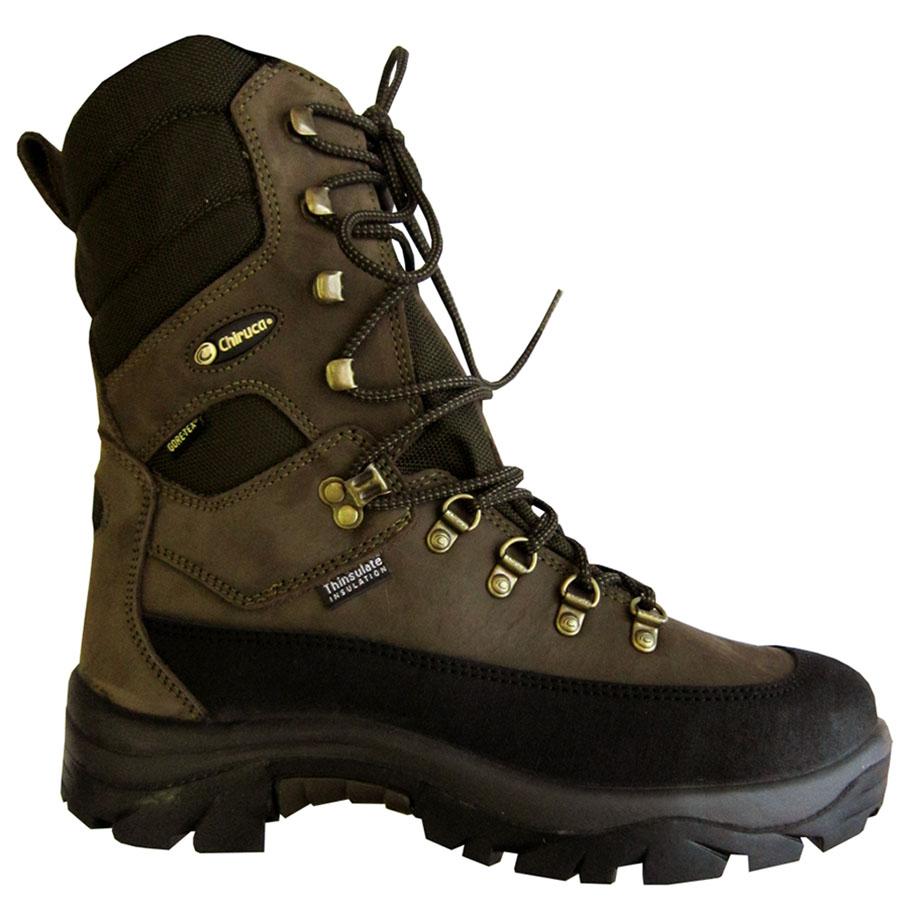 Купить Теплые ботинки для охоты CHIRUCA Tundra 01