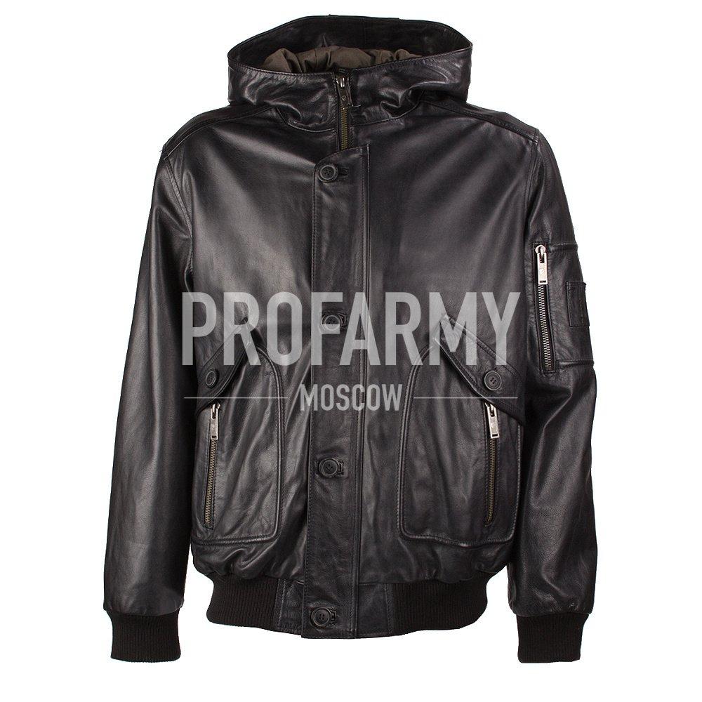 Куртка демисезонная Flonap Black, Демисезонные куртки - арт. 903120334