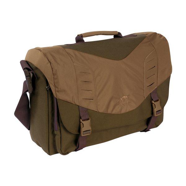 Купить Сумка тактическая городская TT TAC CASE olive, 7732.331, Tasmanian Tiger