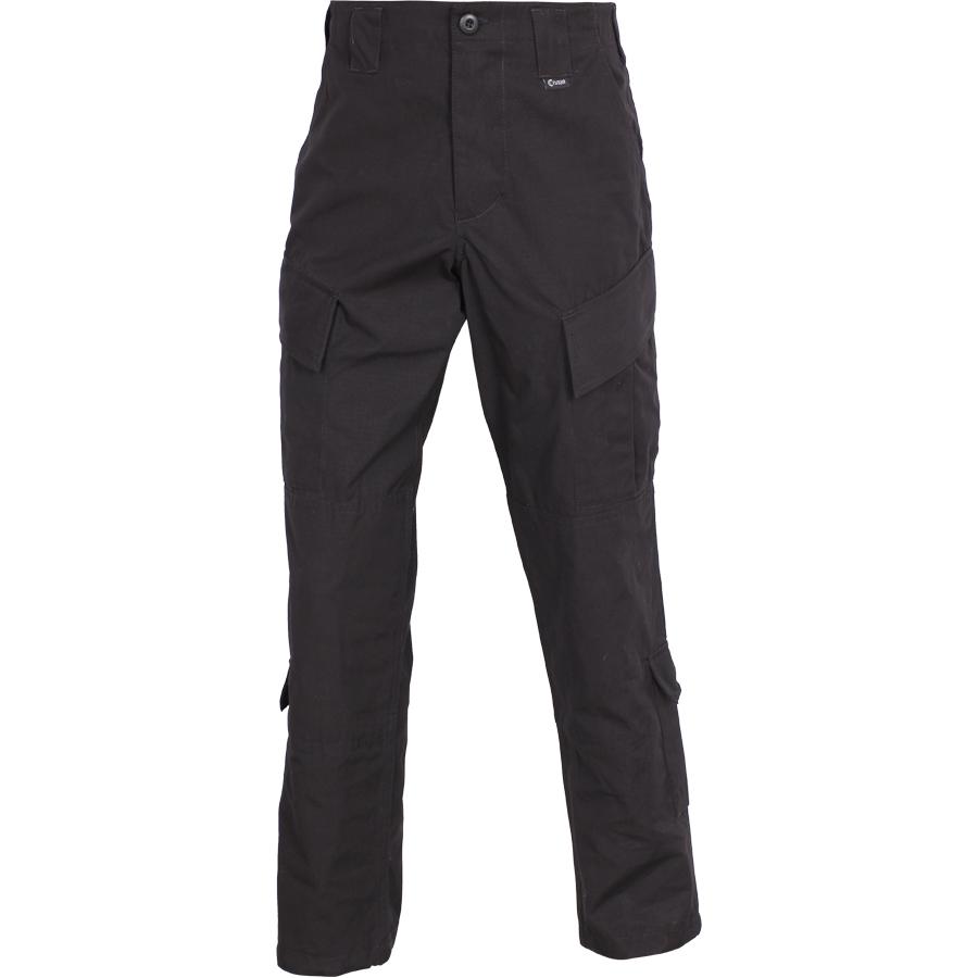 Брюки летние ACU-M мод.2 рип-стоп черные, Летние брюки - арт. 1037540349
