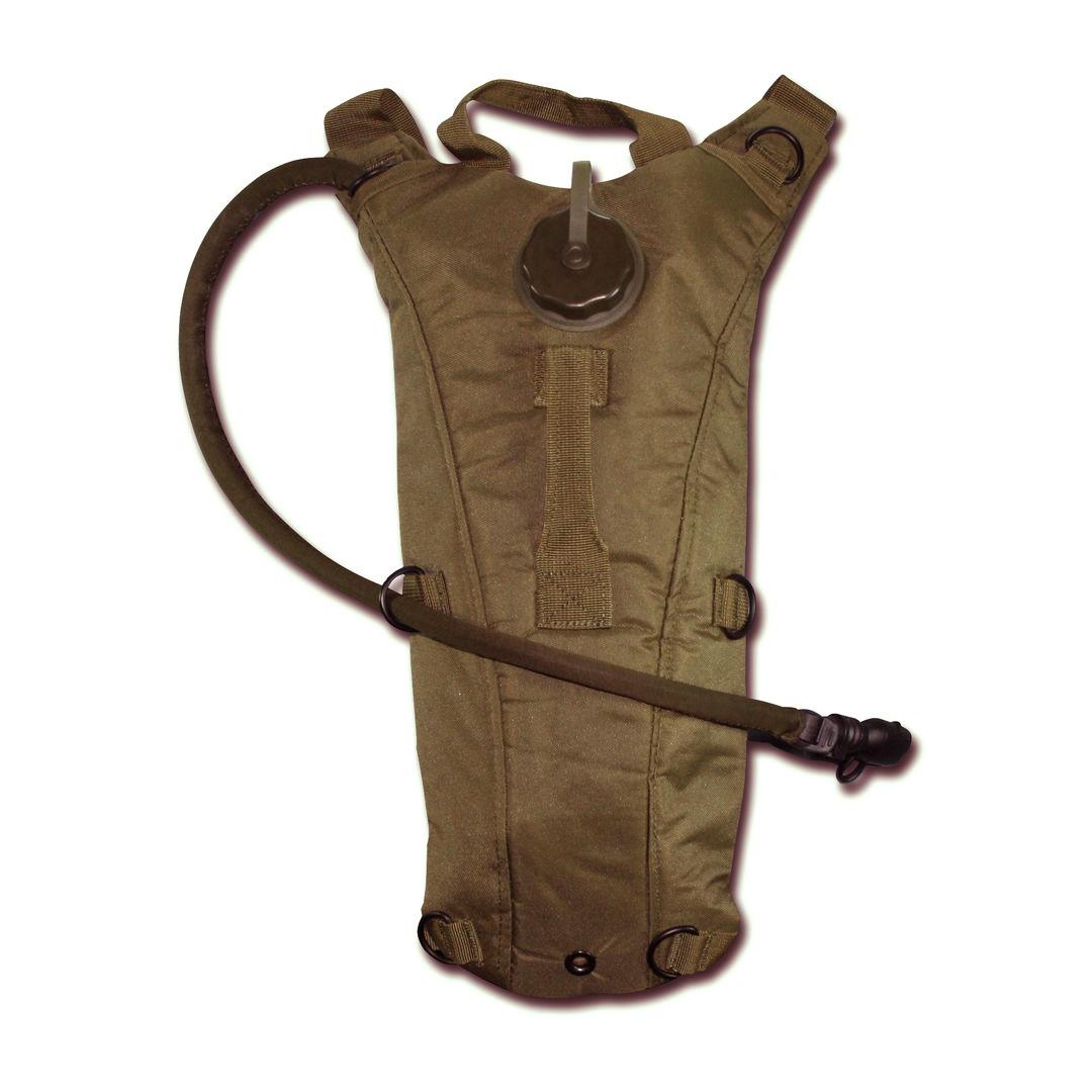 Питьевая система хаки, Рюкзаки с питьевой системой (гидраторы) - арт. 907110284