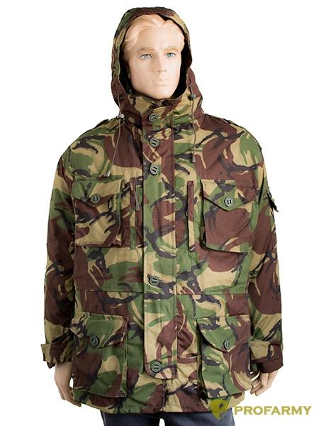 Куртка зимняя Дублер кукла