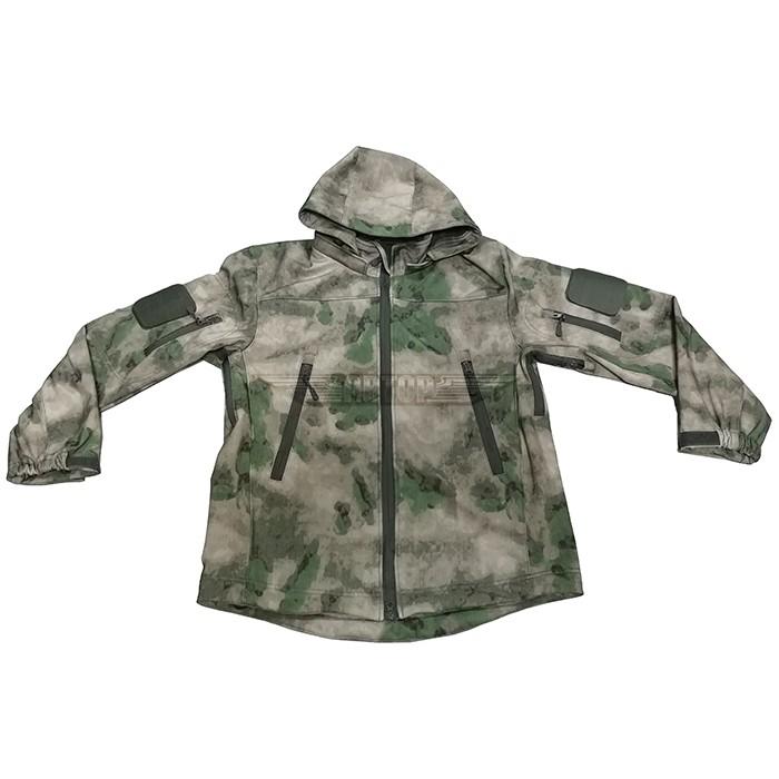 Куртка Софтшелл мох, Куртки - арт. 994670156