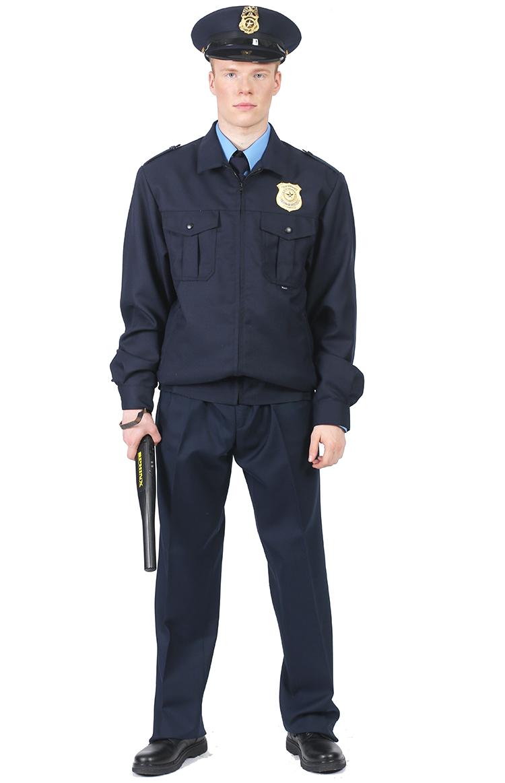 Костюм для охраны мужской полушерстяной1208А/1108 - артикул: 667210248