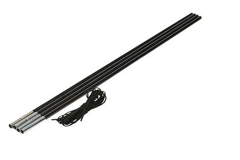 Комплект дуг FG Reparatur Set фибергласс, 9.5 мм, 200 см, 41712, Аксессуары и комплектующие - арт. 825130327