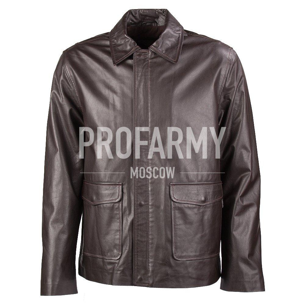 Куртка демисезонная Plonje Brown, Демисезонные куртки - арт. 903030334
