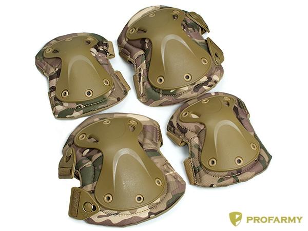 Комплект Swat X-Cap WS20152CP (Multicam), Тактическое - арт. 1050400195