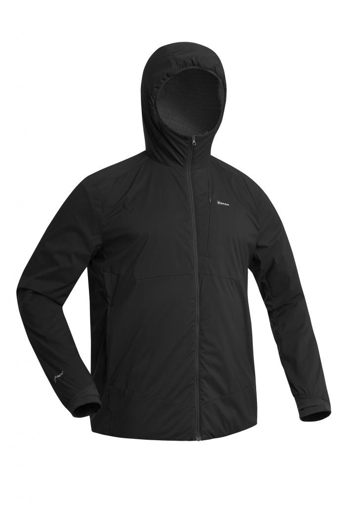 d7670bf15dd Куртка мужская BASK ALPHA черная