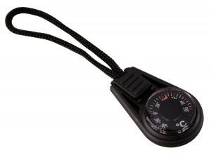 Брелок Термометр для молнии-застежки (упак=10 шт), 3158
