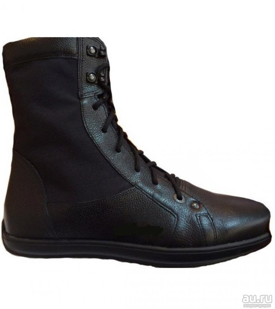 Ботинки с высокими берцами Largos 720 Бросок-1