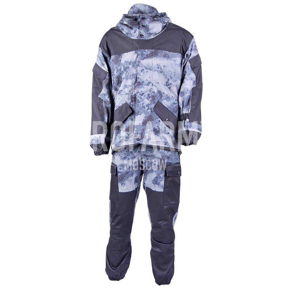Костюм Горка-3 (туман) + футболка - артикул: 901750179