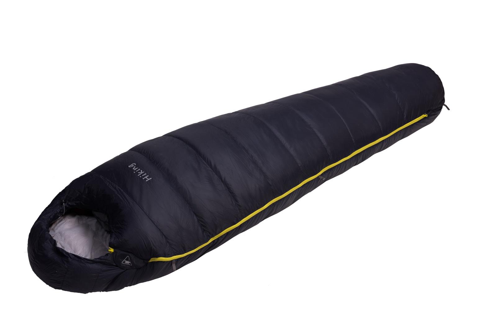 Спальник пуховой Баск HIKING 700+FP XL