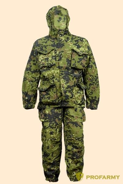 Маскировочный костюм летний модель Англия Точка-4 - артикул: 865850240