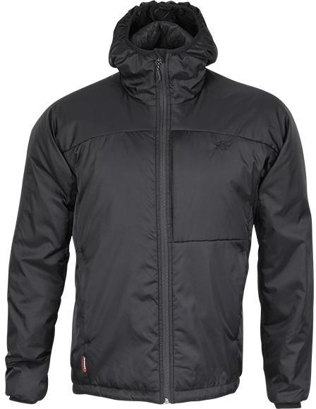 Куртка Base Primaloft черная, Куртки - арт. 386320156