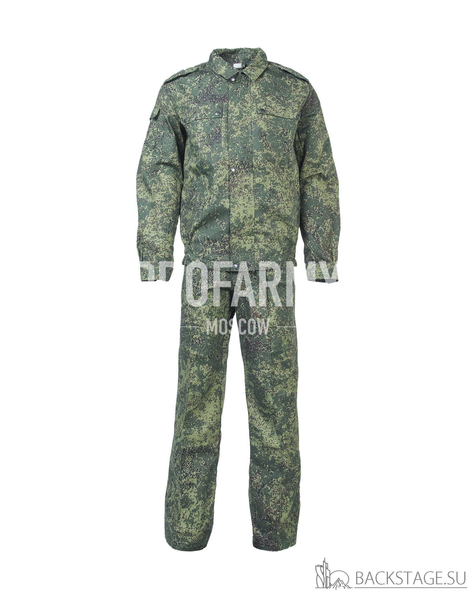 Костюм СКС (пиксель) RipStop, Тактические костюмы - арт. 1051810259