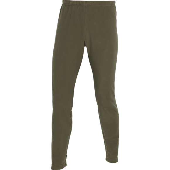 Термобелье Arctic брюки флис 100 олива