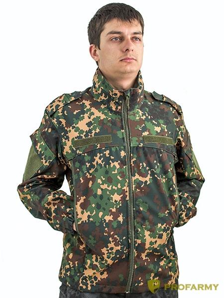 Куртка ВКБО Softshell излом - артикул: 865270335