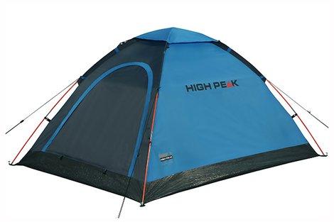 Палатка Monodome PU синий/серый, 150х205 см, 10159, Палатки двухместные - арт. 825210320