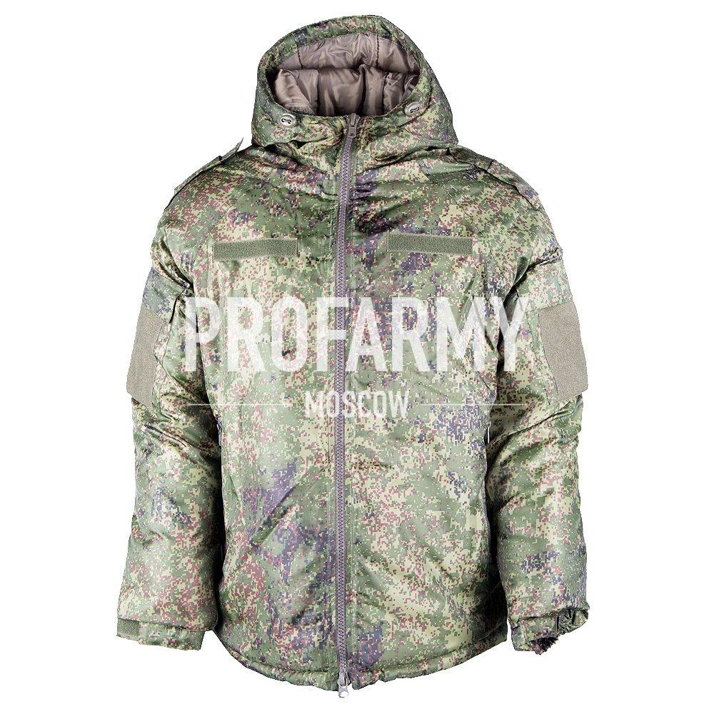 Куртка зимняя ВКБО оксфорд (пиксель) - артикул: 865430335