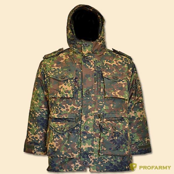 Куртка Смок-3 рип-стоп излом - артикул: 865650335