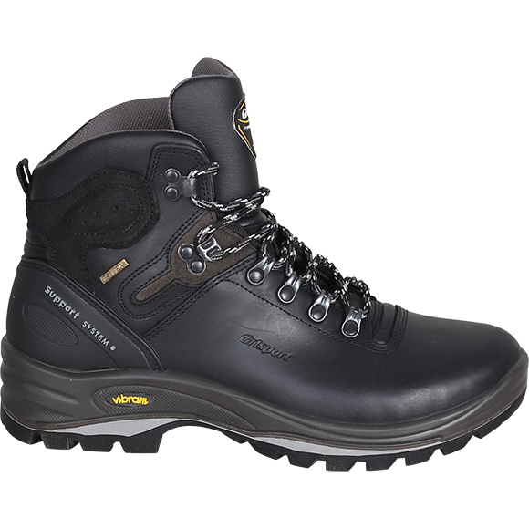 Ботинки трекинговые Gri Sport м.12833 v18