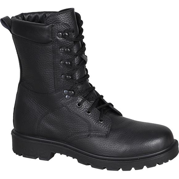 Ботинки с высоким берцем БЕРКУТ (Натуральный мех), Ботинки с высокими берцами - арт. 996880245