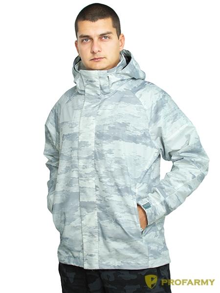 Куртка ветровка Inox XPMr-73 ATX, Куртки - арт. 1072130156