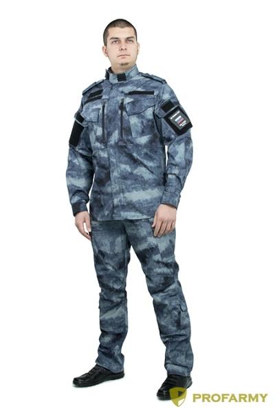 Костюм Condor-2 CPR-71 A-Tacs LE (cиний мох, туман), Форменные костюмы - арт. 1069680247