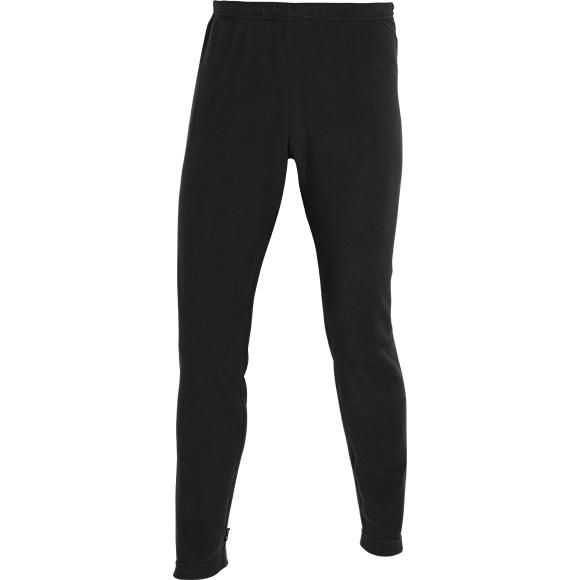 Термобелье Arctic брюки флис 100 черные