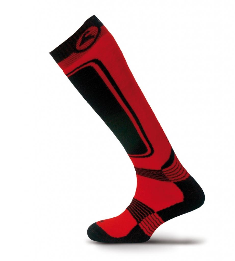 Купить Носки Boreal SKI TERMOLITE RED