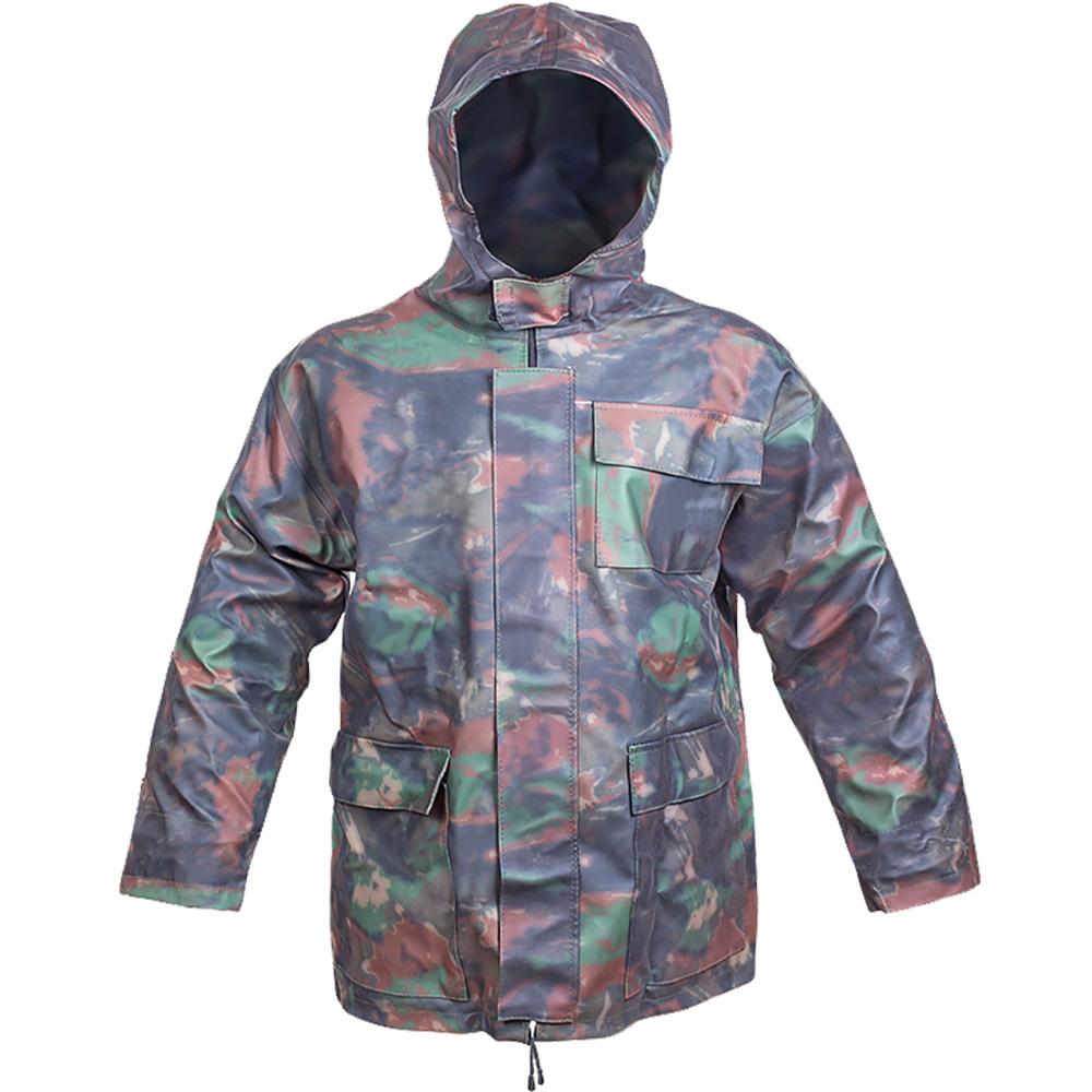 Влагозащитная куртка из винитола, Защита лыжников/сноубордистов - арт. 1000580422
